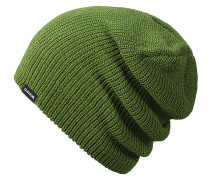 ParkerMütze Grün