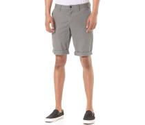 Frede - Chino Shorts für Herren - Grau