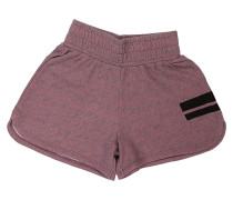 Bless Iconic - Shorts für Damen - Rot
