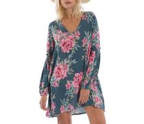 Beach Sun - Kleid für Damen - Blau