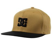Snappy - Snapback Cap für Herren - Gold