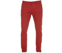 Frickin Tight - Stoffhose für Herren - Rot