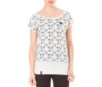 Wolle Will Vögel (n) VII - T-Shirt für Damen - Grau