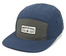 Logan - Fitted Cap für Herren - Blau