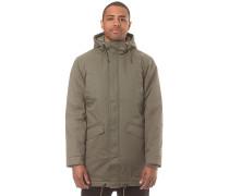 Finley - Mantel für Herren - Grün