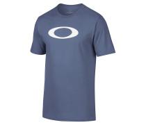 Bold Ellipse - T-Shirt für Herren - Blau