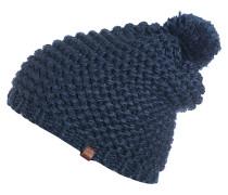 Cocoon - Mütze für Damen - Blau