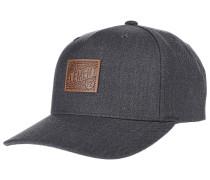 Jagger - Snapback Cap für Herren - Grau