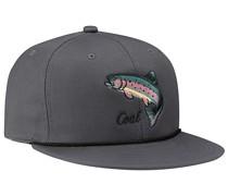 The Wilderness Snapback Cap