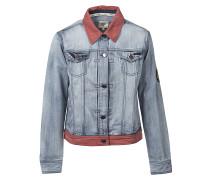 Santa Monica - Jacke für Damen - Blau