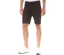 Blade - Chino Shorts für Herren - Schwarz