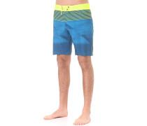Speedfader - Shorts für Herren - Gelb