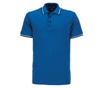 Garcia - Polohemd für Herren - Blau