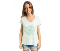 Gteia4 - T-Shirt für Damen - Blau