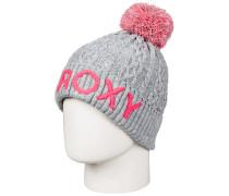 Fjord - Mütze für Damen - Grau