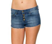 Palo - Shorts für Damen - Blau