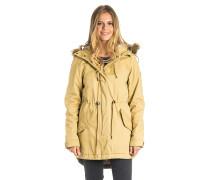 Punta Choros - Jacke für Damen - Gelb