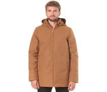 Heavy - Jacke für Herren - Braun