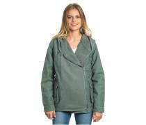 Zapallar - Jacke für Damen - Grün