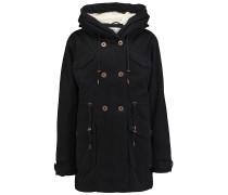 Cool Cotton - Jacke für Damen - Schwarz