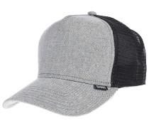 HFT Change Trucker Cap - Grau