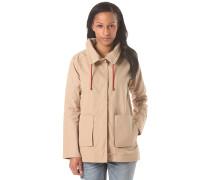 Treaty - Jacke für Damen - Beige