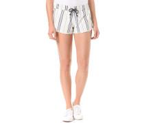 Daze - Shorts für Damen - Blau
