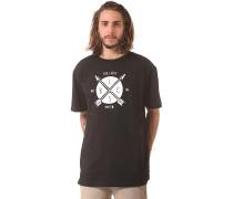 Arrow - T-Shirt für Herren - Schwarz