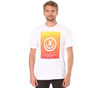 Maitland - T-Shirt - Weiß