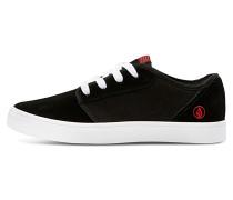 Grimm 2 - Sneaker für Jungs - Schwarz