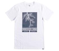 Stop Activities - T-Shirt für Herren - Weiß