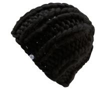 North - Mütze für Damen - Schwarz
