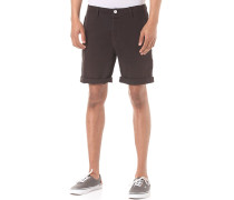 Grilled - Shorts - Schwarz