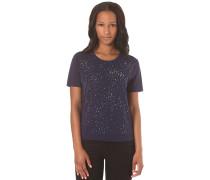AOP Front - T-Shirt für Damen - Blau