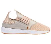 MocLau 3.0 Triple MeshSneaker Beige