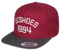 Fellis - Snapback Cap für Herren - Rot