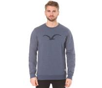 Möwe - Sweatshirt für Herren - Blau