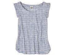 Castel - Bluse für Damen - Blau