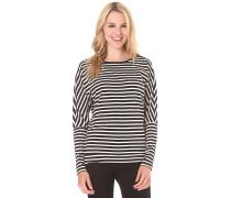 Jack's Base Striped - Langarmshirt für Damen - Streifen