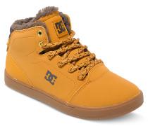 Crisis High Winter - Sneaker für Jungs - Braun