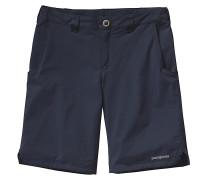 Dirt Craft Bike - Shorts für Damen - Blau