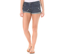 Kicka - Shorts für Damen - Blau