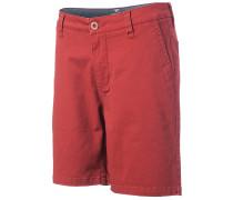 """All Day 20"""" - Shorts für Herren - Rot"""