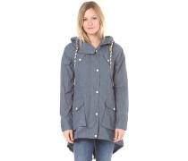 Clancy - Jacke für Damen - Blau