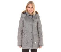 Cadet MTE - Jacke für Damen - Grau