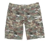 Legion Wk II - Cargo Shorts - Camouflage