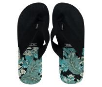 Imprint Pattern - Sandalen für Herren - Schwarz