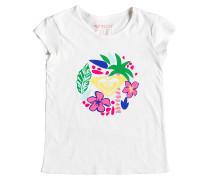 Moid Bo Arrow - T-Shirt für Mädchen - Weiß