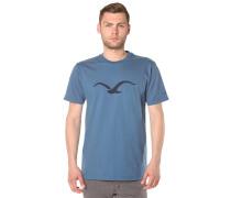 Möwe - T-Shirt für Herren - Blau