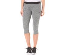 Dri-FIT Crop Legging - Trainingshose für Damen - Grau